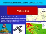 CH6 Analisis GIS