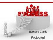 assignment 1 - bamboo castle