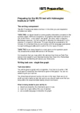 ielts writing task 1 by IELTS Preparation