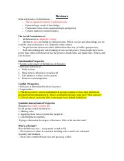 Chapter 9_ Deviance Notes.docx