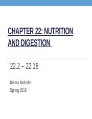 Fall 2015 Nutrition and Digestion.pptx