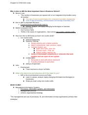 Chapter 01 notes cism.docx