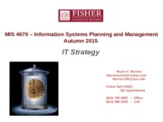 091115 Strategy