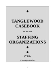 Mgmt 422 Tanglewood_Casebook01
