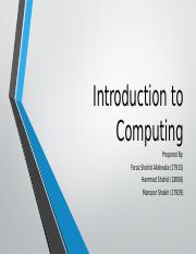 Introduction to Computing (1).pptx