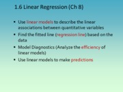 5:21Part1_05212014_Overview and Descriptive Statistics_Linear Regression 2 and sampling