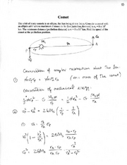 Online Homework 10 Solutions
