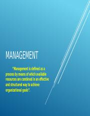 HMGT1500 Management.ppt.pptx