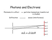 GEOL 130 note Photons&Electrons