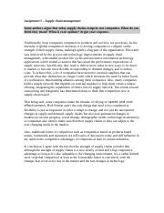 Assignment 5 laura