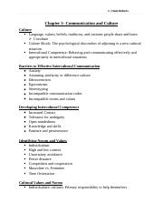 Ch. 3 notes (communication and culture).docx