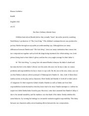 hamlet vs lion king polished essay hamlet and the lion king are 5 pages hamlet and lion king essay