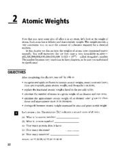 Chapter 02 Atomic Weights_OCR