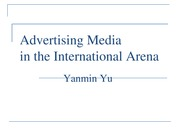 Advertising and Media (1)