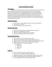Focus Group Moderator's Guide.docx