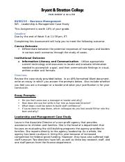 W5 - Leadership & Management Case Study Directions and Rubric.docx