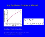 Lecture 16. Chem Equilibrium Part2