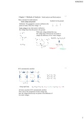 lecture notes 3a