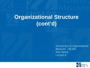 Lecture_4_-_Organizational_Structure_cont_d
