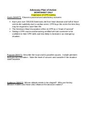 Advocacy worksheet.docx