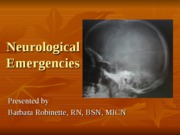 NeuroEmerg, trauma