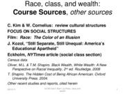 WCT Race Wealth Housing School Segregation