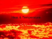 Heat & Temp(brief)