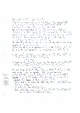 MATH 220 Lecture 9 Notes