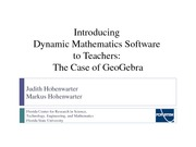 CADGME-Hohenwarter_Introducing_Dynamic_Mathematics_Software