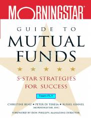 Christine Benz - Morningstar Guide To Mutual Funds (Wiley-2003).pdf
