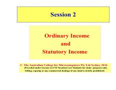 B Lecture Income UTS 6August2016 1slideperpage
