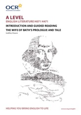 77415-unit-f663-the-wife-of-bath-s-prologue-and-tale-geoffrey-chaucer-introduction-and-guided-readin