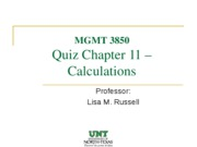 Quiz_Chapter11_Calculations_Sp2008