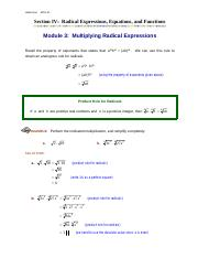 Module3_Multiplying_Radical_Expressions