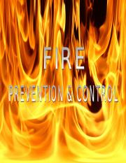 Fire prevention Methods.ppt