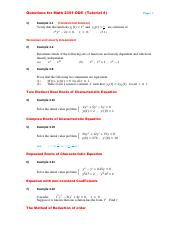 Questions for Math 2351 ODE (Vertical)  (Tutorial 4).pdf