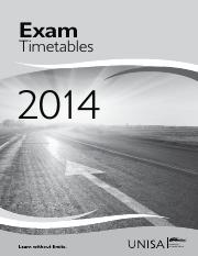 myRegistration-Unisa-2014-provisional-exam-timetables (1)