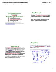 Ch 6.4 - Sampling Distributions & Estimators.pdf