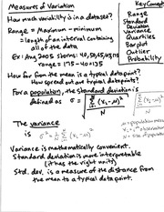 Lecture 3 Professors Class Notes