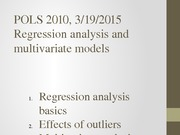 POLS 2010 multivariate