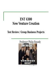NVC_testreview and project groups_PM.ppt