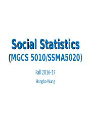 SOSC 1100 Chapter 9.ppt