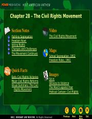 Topic16-CivilRightsMovement