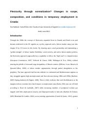 679932.Flexicurity_through_normalization_-_temporary_employment_draft.doc