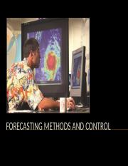 Forecasting methods and control.pptx