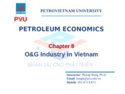 Chapter8_Oil and gas Industry in VN-to Students
