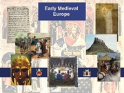 17 Early Medieval Europe 031011