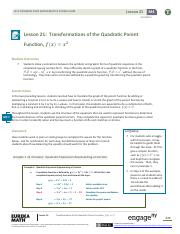 algebra-i-m4-topic-c-lesson-21-teacher