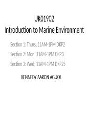 L1_Introduction to Marine Environment.ppt