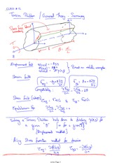 Class 12 Notes problems and solutions